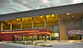 New Orleans Ernest N. Morial Convention Center to serve as COVID-19 vaccination site