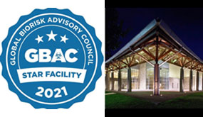 Venues in Lakeland, Florida and Austin, Texas earn GBAC STAR accrediation