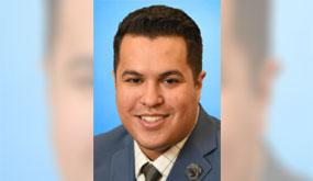Adam Berrios to lead sales team at Little Rock CVB