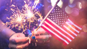 Plan a star-spangled celebration this Fourth of July with tips from event pros