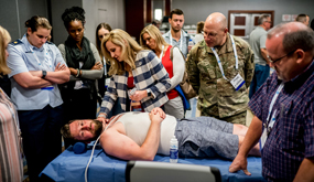 Survive or thrive? Taking the pulse of medical meetings