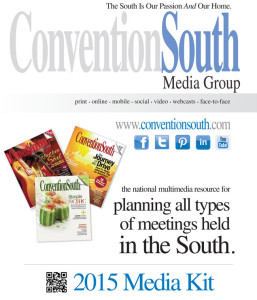 Convention South Media Kit