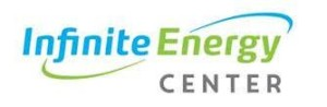 gwinnett center agrees to new naming rights, Infinite Energy Center, Gwinnett Center, Gwinnett Georgia, Georgia Meeting Space, Georgia Conventions