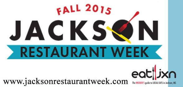 Jackson Restaurant Week