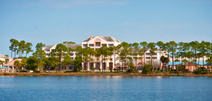 Bay Pointe Resort