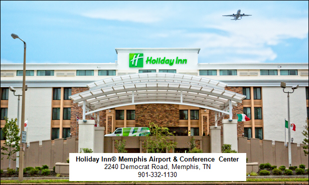 Holiday Inn Memphs Airport & Conference Center