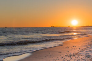 Alabama Judicial College often returns to Gulf Shores & Orange Beach for annual meetings.