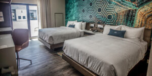 Cambria Hotels has opened its latest location in Florida, Cambria Hotel St. Petersburg – Madeira Beach Marina.