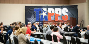 the Texas Association of Private and Parochial Schools (TAPPS), an organization which promotes academic, athletic, and fine arts programs with its 225-member private schools, has brought its events to Waco.
