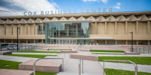After two years of renovations, Tulsa's Cox Business Convention Center recently reopened its east end.