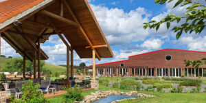 Virginia-based Eupepsia Wellness Resort has earned the distinction of being one of the top two wellness resorts in the U.S., according to USA Today's Reader Choice Awards.