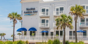 The Florida Restaurant and Lodging Association (FRLA) has announced the first dozen recipients of its Seal of Commitment, a statewide program dedicated to safety and sanitation. Seaside Amelia Inn, an Innisfree hotel, is included in the list.