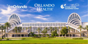 The City of Orlando, Orange County Convention Centre (OCCC), Visit Orlando, and Orlando Health have collaborated to create a new program providing personalized medical services and resources to visitors.