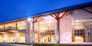 Palmer Events Center in Austin, Tex., has earned Gold LEED Certification from the U.S. Green Building Council (USGBC).