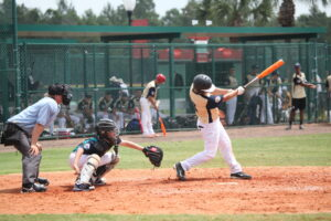 Florida's Space Coast Office of Tourism has been very proactive in attempting to attract new sports events to the area.