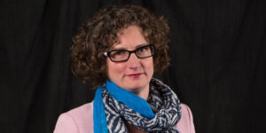 """Victoria """"Vic"""" Isley has been announced as the new president and CEO of Explore Asheville Convention & Visitors Bureau (CVB). She will begin the position officially on December 1, 2020."""