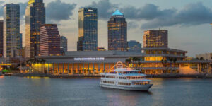 Tampa city council has given approval to a $38 million capital improvement campaign for the Tampa Convention Center.