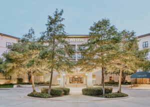 Following a $30 million revitalization, the Westin Stonebriar has reopened its doors in Dallas-Fort Worth, Tex.