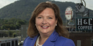 Debora Wright has been appointed vice president of sales and marketing for Visit Virginia's Blue Ridge (Visit VBR).