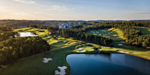 The Robert Trent Jones (RTJ) Golf Trail and its Resort Collection offers 26 quality golf courses and eight resorts and hotels ideal for meetings with a golf element
