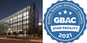 The Austin Convention Center (ACC) has achieved GBAC (Global Biorisk Advisory Council) STAR accreditation, the most stringent protocols for cleaning, disinfection, and infectious disease prevention for facilities.