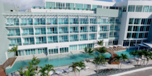 Resorts World Bimini, located in the Bahamas just 50 nautical miles from Miami, will re-open on Saturday, December 26, 2020.