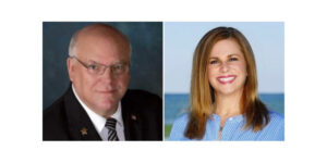 Long-time Gulf Shores and Orange Beach Tourism president and CEO Herb Malone will retire in 2021. Beth Gendler will step in as his replacement.