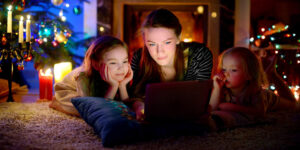 The lessons of virtual event planning can be applied to digital family gatherings to make them more fun and less stressful