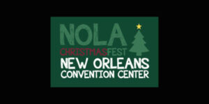 The NOLA ChristmasFest at New Orleans N. Morial Convention Center will be a virtual event this year, offering a week's worth of programming for children and families.