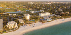 The historic Naples Beach Hotel & Golf Club, open since 1946, is entering its last season before closing its doors on May 23, 2021.