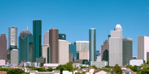 2021 is bringing cautious optimism to Visit Houston/Houston First Corporation. The city is scheduled host a record-breaking 14 conventions from July to December.