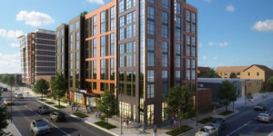 The Cambria Hotel Washington D.C. Capitol Riverfront, which features 154 guest rooms and 3,600 square feet of meeting space, is set to open in February.