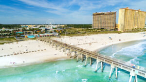 Panama City Beach has quickly become an ideal destination for meetings and conferences.