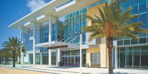 The 33rd annual Gasparilla Classic Gymnastics International will take place at Daytona Beach's Ocean Center from February 26- 28.