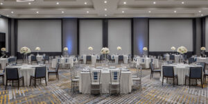 The Dallas/Plano Marriott at Legacy Town Center has completed $3.6 million in renovations to its meeting spaces.