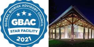 The RP Funding Center in Lakeland, Fla., and the Palmer Events Center in Austin, Tex., have both earned GBAC STAR accreditation.