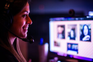 Sitting in front of a screen all day is exhausting, and event tech professionals say virtual event planners need to get creative to find ways to keep their attendees engaged.