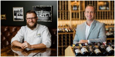 The Epicurean Hotel has named Shawn Routten as general manager and Andrew Hyatt as executive chef of the 137-room boutique hotel.