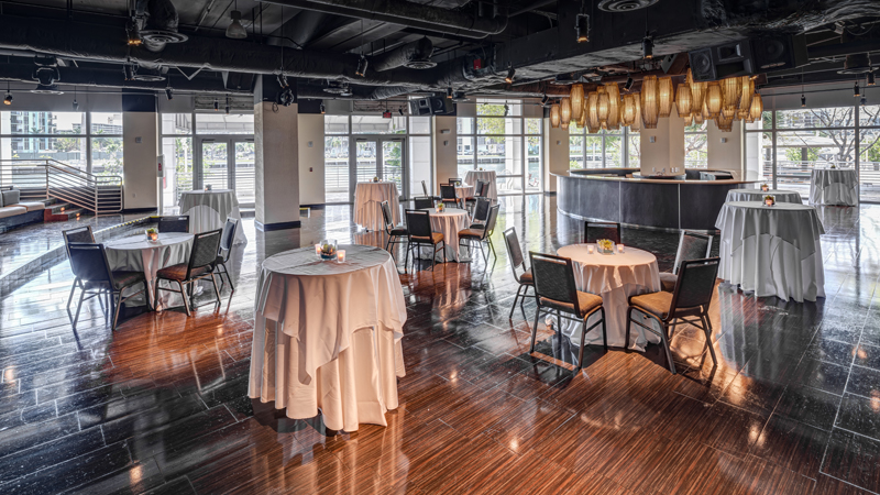 The Diplomat Beach Resort reopened its doors on June 1st. The Hollywood, Fla. venue offers 209,000 square feet of indoor and outdoor meeting and event space.