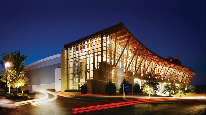 Branson Convention Center