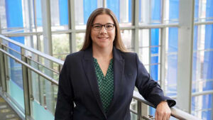 Trish Tatro has been appointed as the first woman director of the Austin Convention Center Department. She had served as interim director since February 2020.